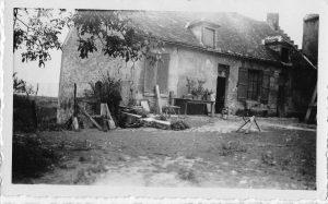 presbytère 1941
