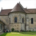 Abside Eglise