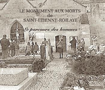 Monument aux morts : le parcours des hommes