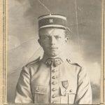 Paul de Villelume 1917-1918