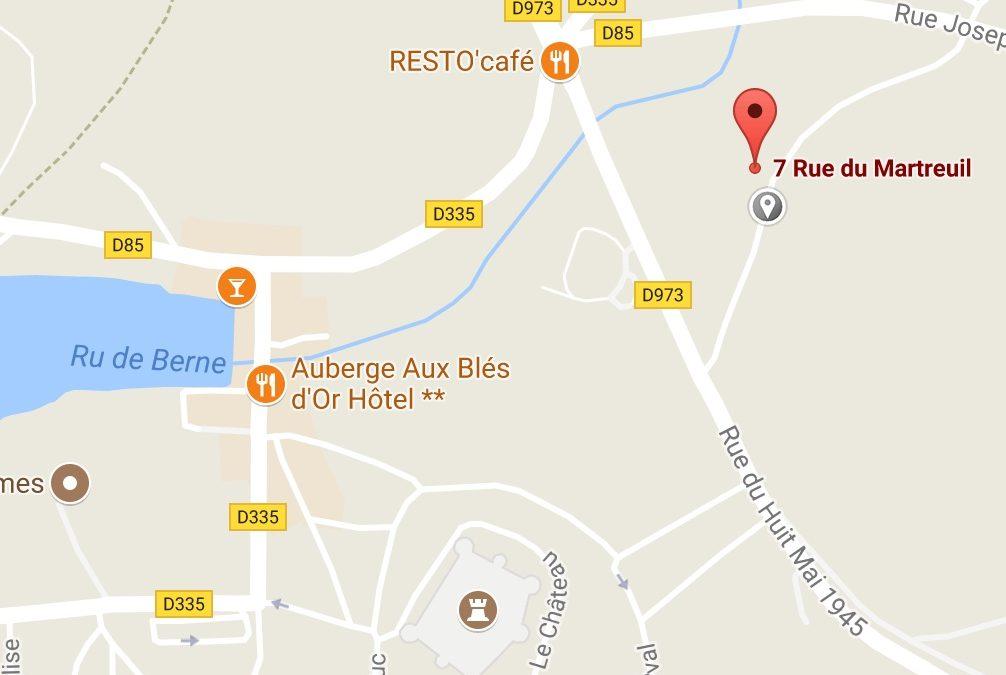 Forum des associations le 9 septembre 2017 à Pierrefonds