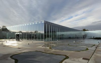 Visite du musée du Louvre-Lens